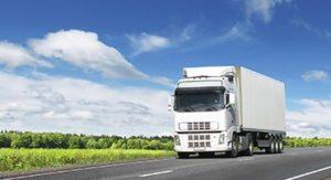 usługi transportowe międzynarodowe - trasa