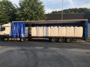 transport towarów wrocław
