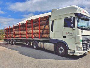 sprzedaż drewna wrocław